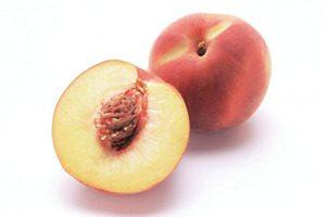 Symphony peaches