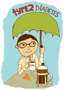 Coffee-Diabetes