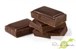 chocoladepuur