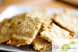 crackers-van-amandelmeel-koolhydraatarm