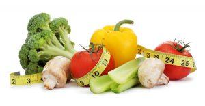 gezonde eetgewoontes