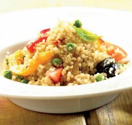 Spaanse quinoa
