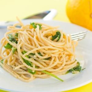 Citroen spaghetti