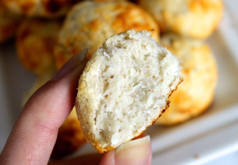 De koekjes zijn ongeveer 3 dagen houdbaar.  Eet smakelijk!